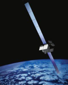 Obrázek: Vesmírná technologie, která dobyla náš svět: 55 let satelitního TV vysílání