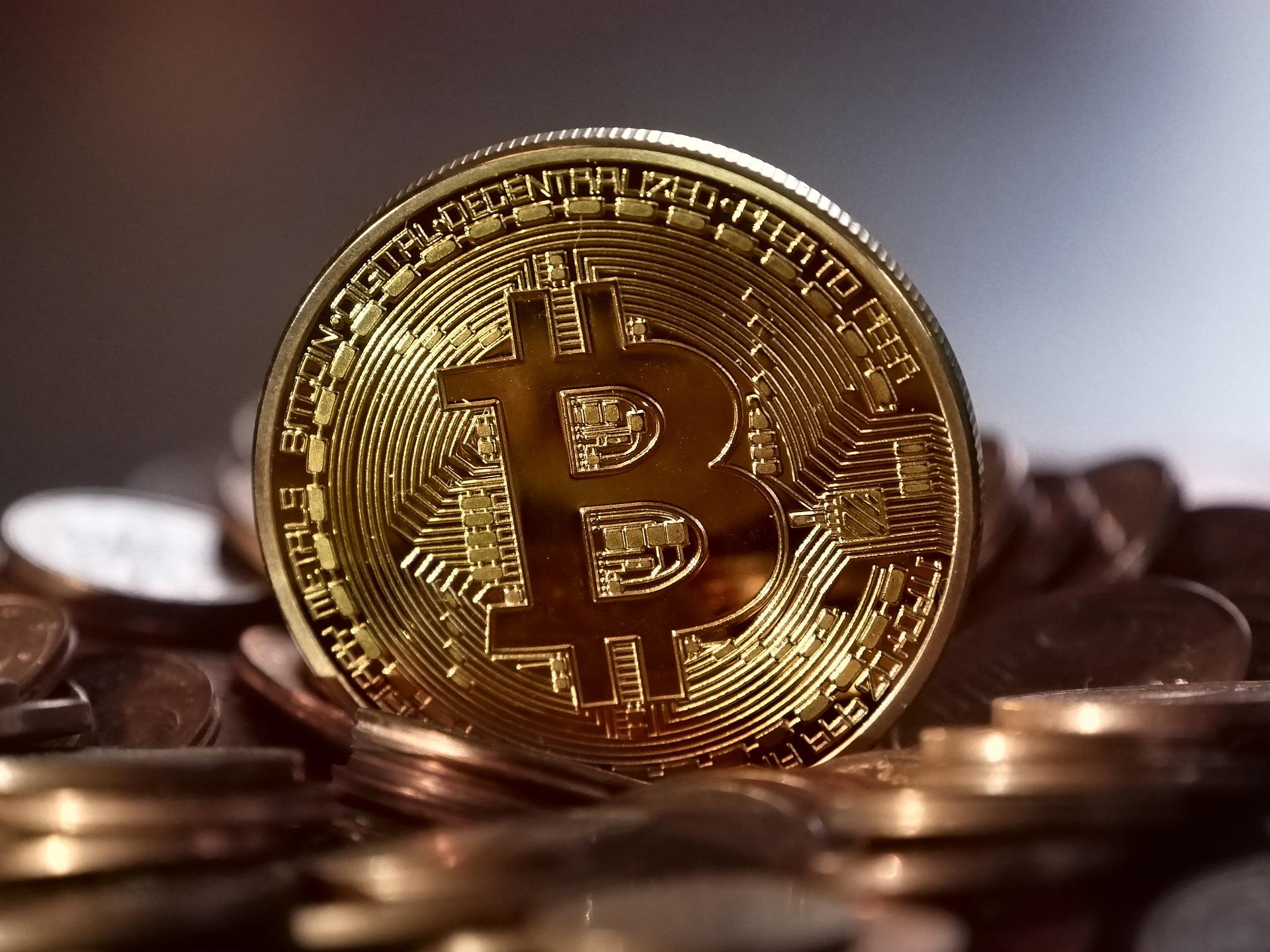Obrázek: Kvantové počítače jsou hrozbou pro Bitcoin a blockchain