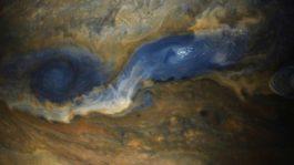 Obrázek: Jak doopravdy vypadá Jupiter? NASA zveřejnila nejdetailnější fotografie v historii