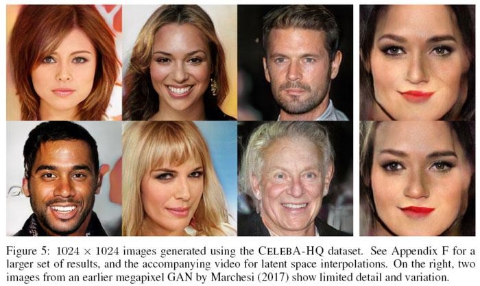 Obrázek: Generátor falešných lidí: Rozeznáte, které obličeje vytvořila umělá inteligence od nVidie?