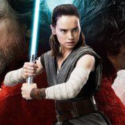 Obrázek: Star Wars: Poslední z Jediů je nejdelším filmem z předaleké galaxie. Je i nejlepší?