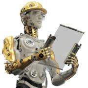 Obrázek: Plně automatizované sklady jsou vzdáleny přinejmenším 10 let, tvrdí Amazon