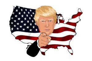Obrázek: Donald Trump plánuje spustit vlastní sociální síť