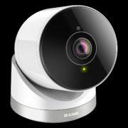 Obrázek: D-Link uvádí novou venkovní kameru pro sledování a zabezpečení vašeho domu