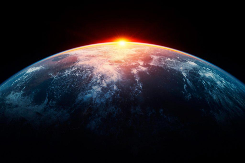 Obrázek: Pokud začneme ochlazovat Zemi, nebudeme už moci nikdy přestat, varují vědci