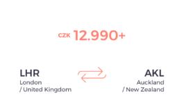 Obrázek: Hledejte levné letenky pohodlně ze svého telefonu, česká mobilní aplikace šetří čas i vaše peníze