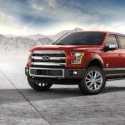 Obrázek: Hybridním a elektrickým automobilům patří budoucnost: Ford do roku 2022 představí 40 modelů