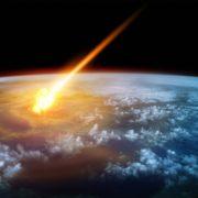 Obrázek: O dopad meteoritu nad USA nešlo: Raketa SpaceX shořela v atmosféře