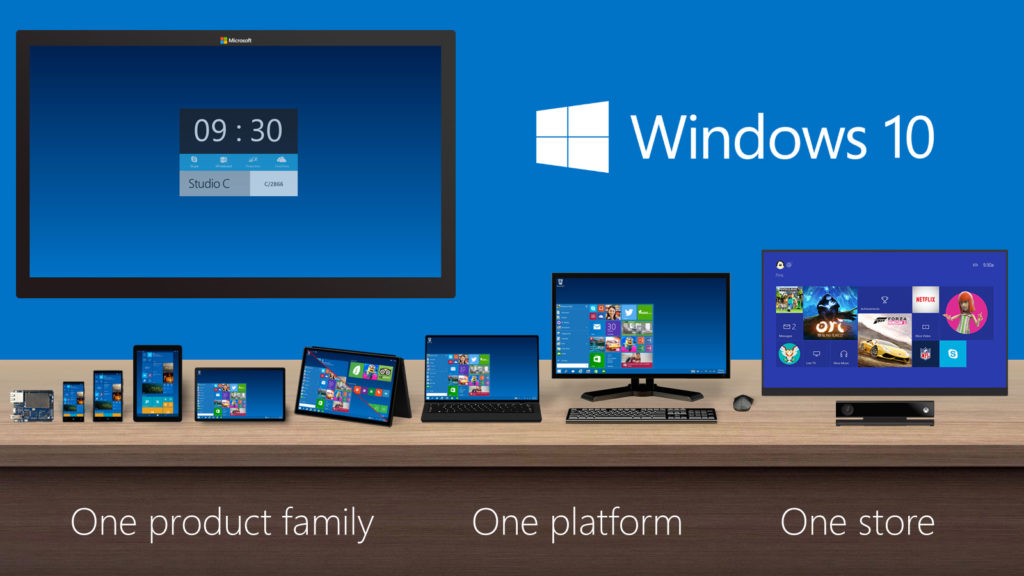 Obrázek: Microsoft konečně dá uživatelům Windows 10 větší kontrolu nad systémem