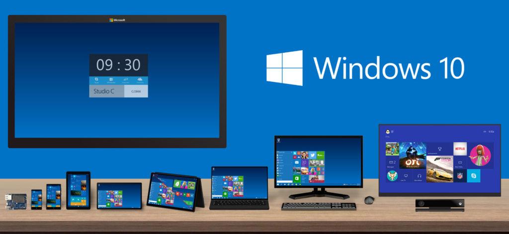 """Obrázek: Jsou Windows 10 skutečně """"poslední Windows""""?"""