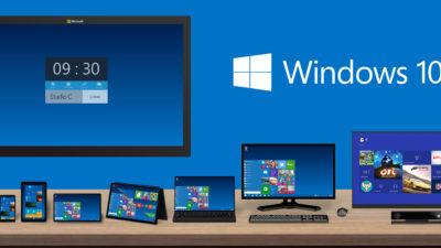 Obrázek: Stolní počítač z mobilu: Na smartphonu lze spustit plnohodnotné Windows 10
