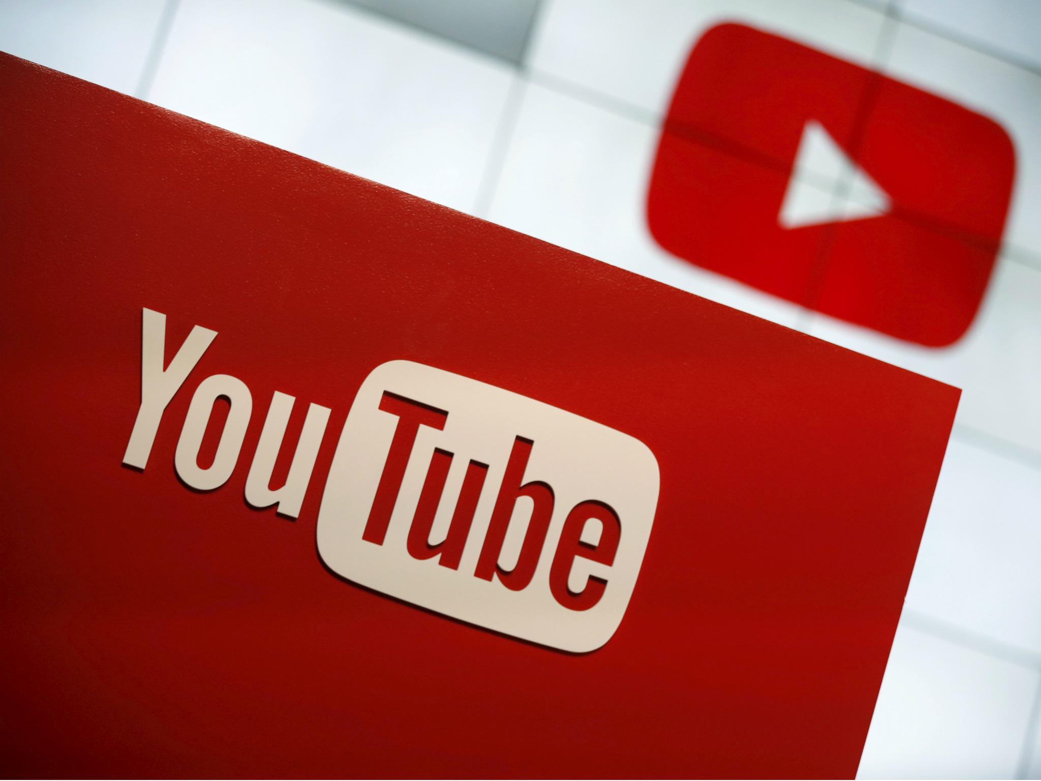 Obrázek: Více reklam na YouTube. Sociální síť je vloží do dalších videí
