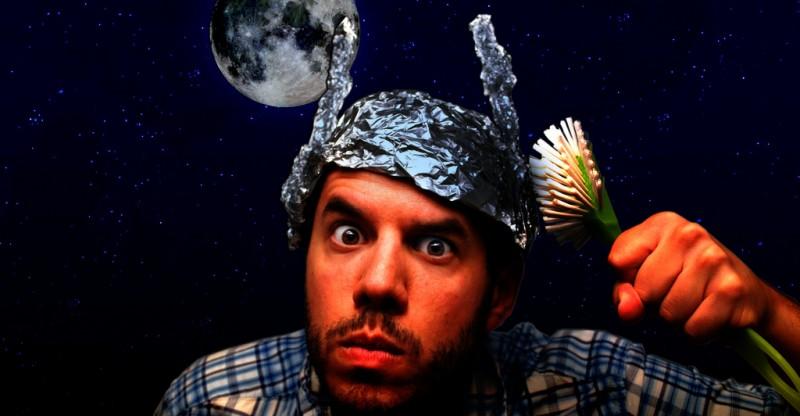 Obrázek: Dunning-Krugerův efekt: Proč je tak těžké hádat se s blbcem?