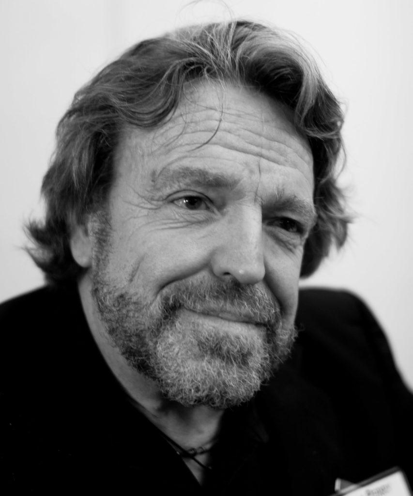 """Obrázek: Zemřel John Perry Barlow: básník, textař a """"kyberlibertarián"""""""