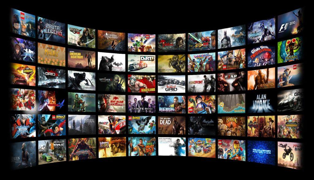 Obrázek: Nejnovější hry na Macu nebo třeba starém PC? NVIDIA rozjíždí hraní v cloudu