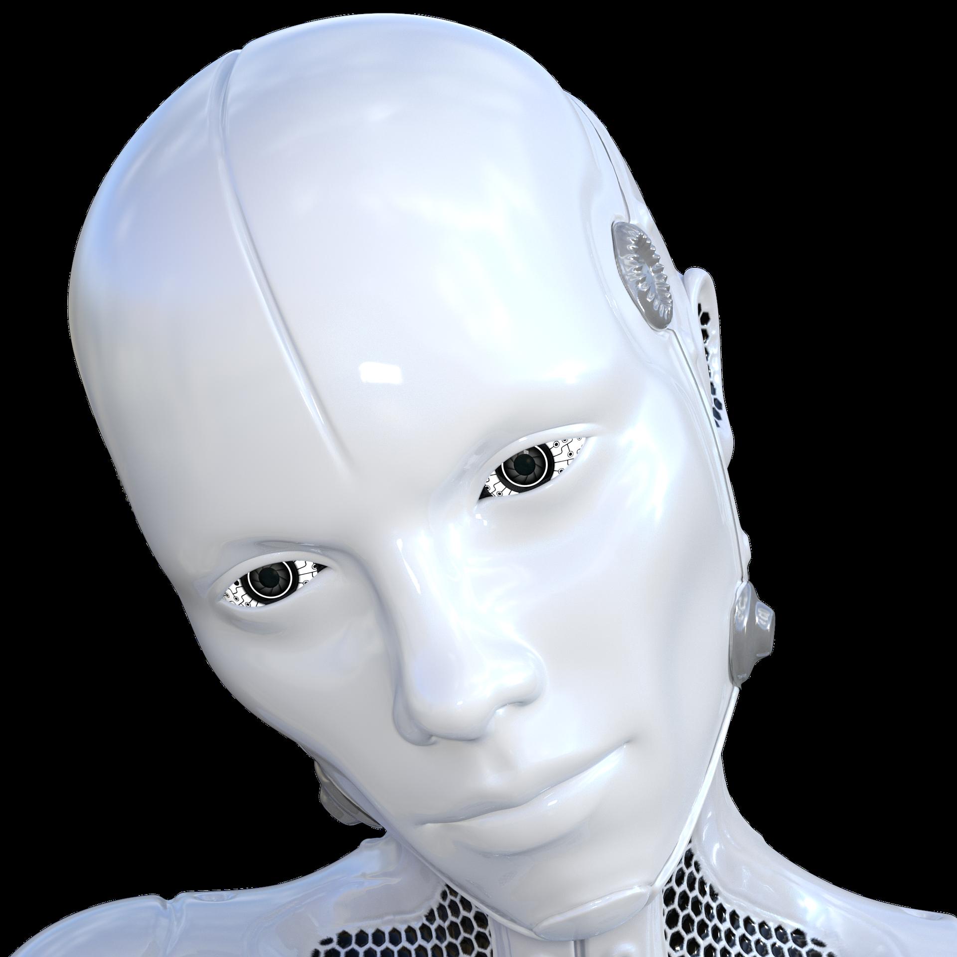 Obrázek: Zákony robotiky Isaaca Asimova: platí i v roce 2020?