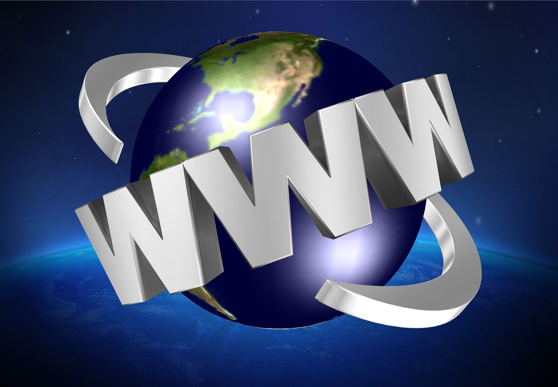 Obrázek: Březen, měsíc internetu: historická akce skončila v roce 2008, ale její ideály přetrvávají
