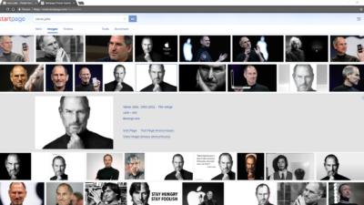 Obrázek: Jak vyhledávat podle obrázků a najít jim podobné? Nenechte se napálit