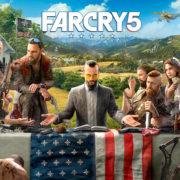Obrázek: Far Cry 5: Hra plná stereotypních předsudků