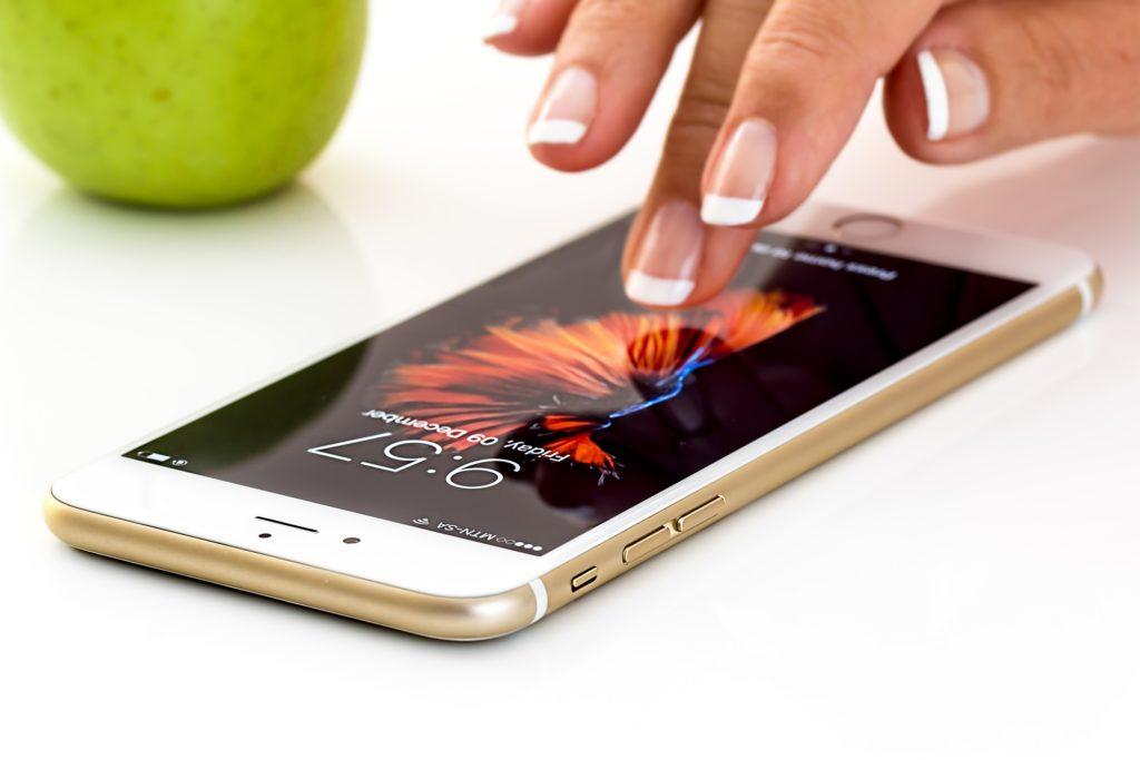 Obrázek: Apple pracuje na nových sluchátách, míří na high-end trh