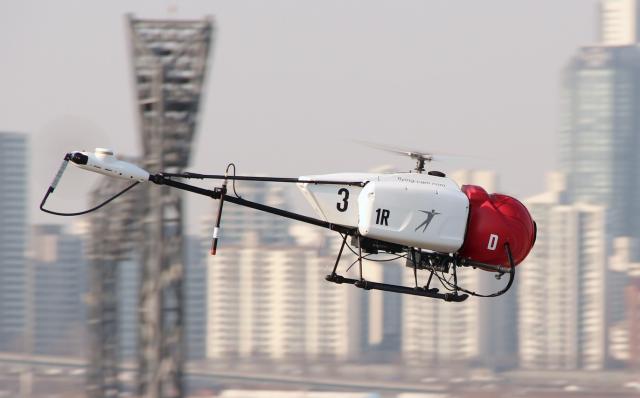 Obrázek: Jak drony změnily Hollywood? Bezpilotní stroje šetří filmařům miliony a zachycují úžasné záběry