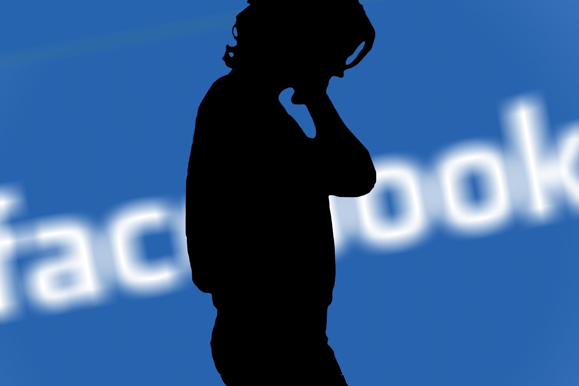 Obrázek: Deaktivovaný účet? Facebook vás sleduje dál, sběru dat se nevyhnete