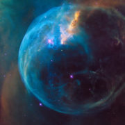 Obrázek: Kdy zanikne vesmír? Kvůli božské částici může kdykoliv, ukazuje výzkum z Harvardu