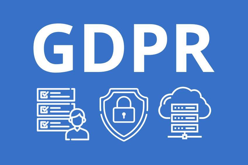 Obrázek: Bezpečná data a právo na soukromí na internetu jako základ? Ano, a EU šla příkladem