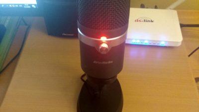 Obrázek: Základní výbava pro YouTubery? Otestovali jsme kvalitní mikrofon za pár korun