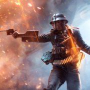 Obrázek: Odhalení Battlefield V aneb DICE ignoruje historii: Tohle není světová válka, tohle je chaos