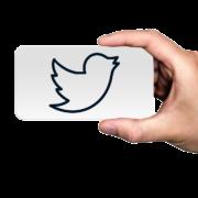 Obrázek: Twitter bojuje proti trollům tím, že vyhledává příspěvky v azbuce