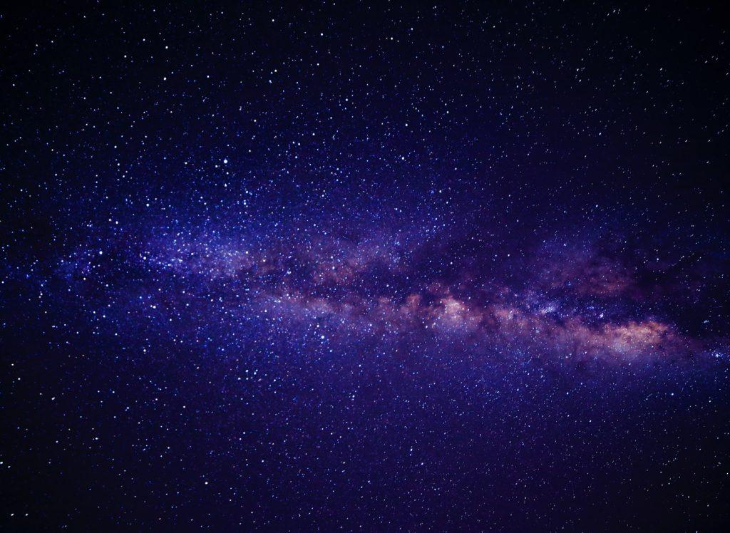 Obrázek: I galaxie mají krátké životy. Některé umíraly už po 1,5 miliardách let od Velkého třesku
