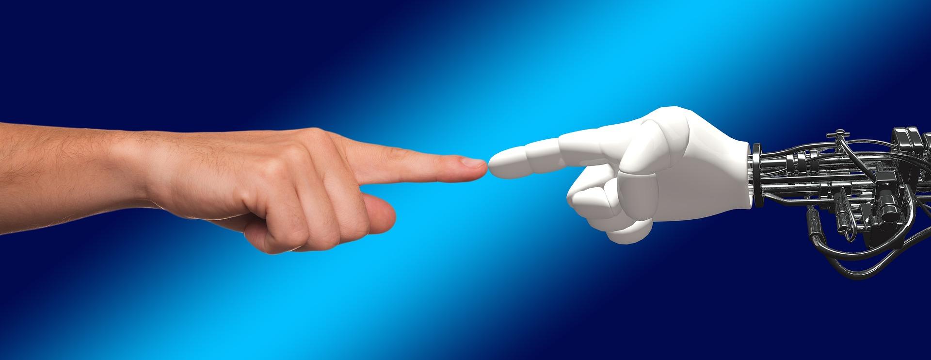 Obrázek: Umělá inteligence děsí odborníky i laiky, ale opravdu představuje hrozbu?
