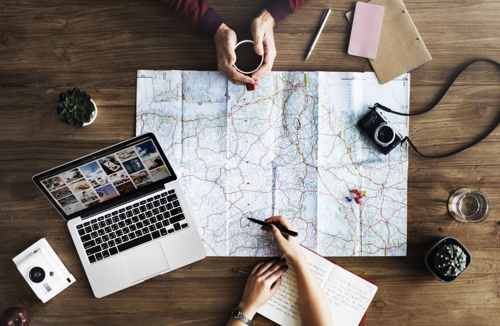 Obrázek: Proč být digitálním nomádem: když je práce životem a život radostí