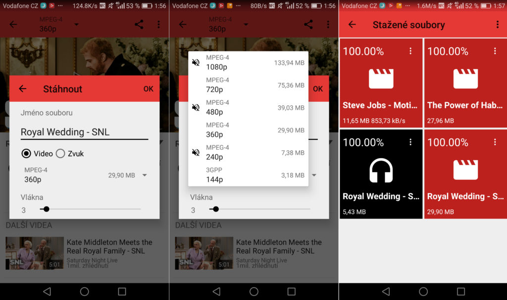 Obrázek: Jak stahovat videa a hudbu z YouTube? Jde to snadno v prohlížeči, PC i na mobilu