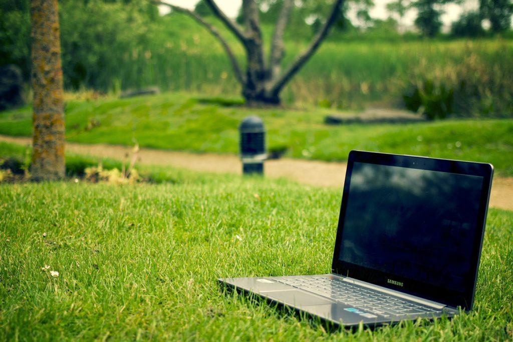 Obrázek: Digitální nomádi: pracovní styl 21. století?