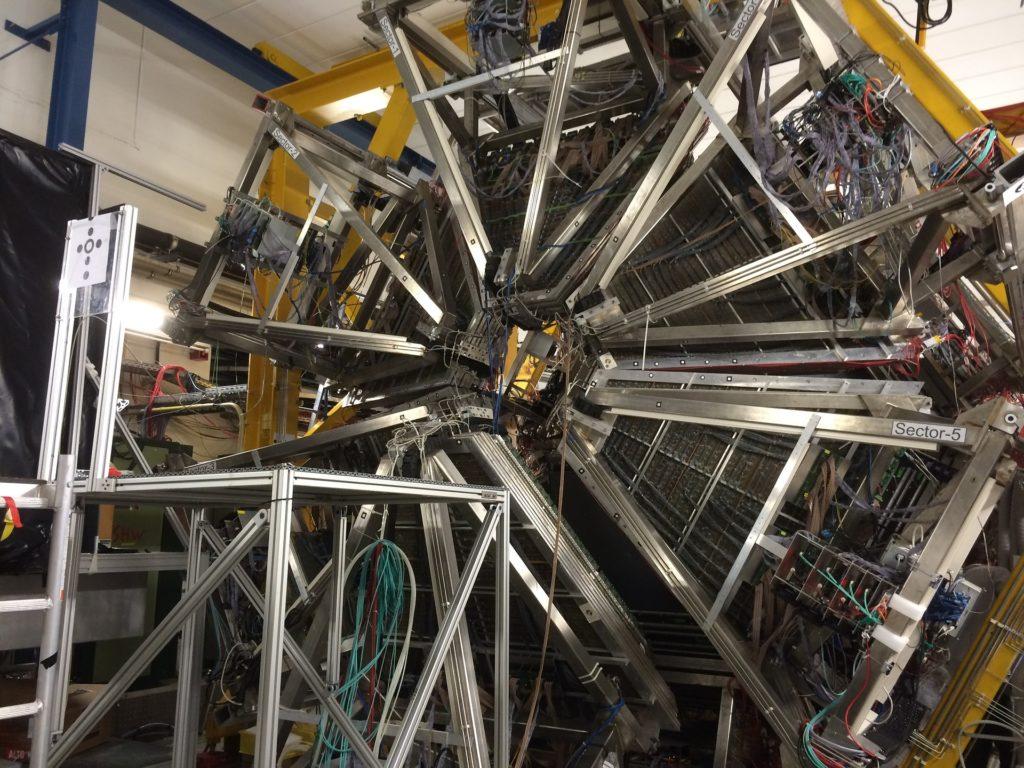 Obrázek: Jsou kvantové počítače novými vesmírnými závody? Pokud ano, USA prohrávají