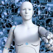 Obrázek: Dobrý robot, nebo špatný robot? Twitter je chce označovat