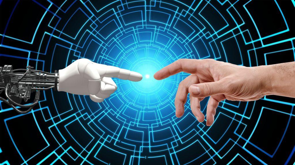 Obrázek: Strojové učení musí respektovat lidská práva, píše se v Torontské deklaraci