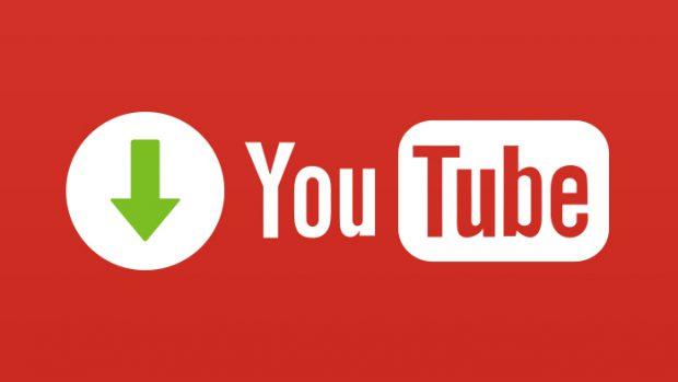 Návod: Stahování z YouTube, logo