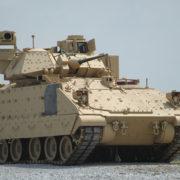Obrázek: Americká armáda využije strojové učení, umělá inteligence pomůže s údržbou techniky