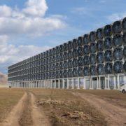 Obrázek: Přeměna oxidu uhličitého na energii je nyní levnější
