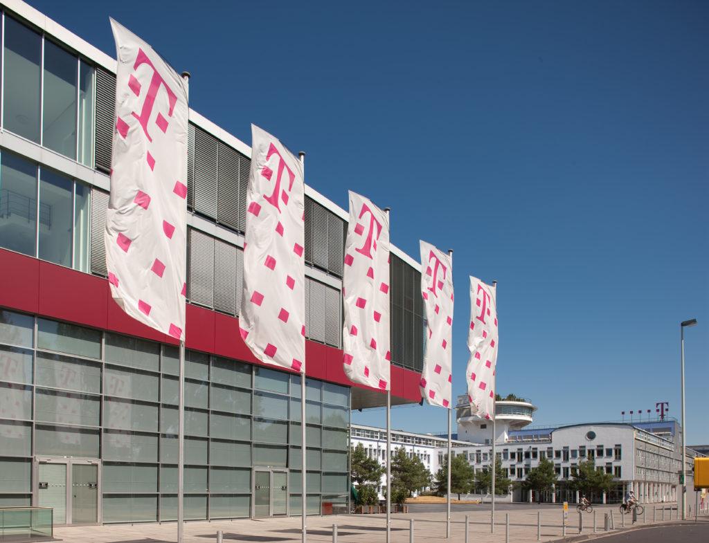 Obrázek: Evropská komise vyšetřuje Deutsche Telekom, plánovaná akvizice se jí nelíbí