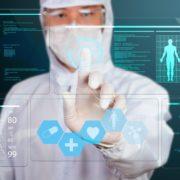 Obrázek: Útokům na nemocnice vdobě pandemie hackeři neodolají, varují antivirové společnosti