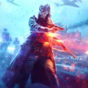Obrázek: EA přiblížilo Battlefield V a překvapení se nekoná