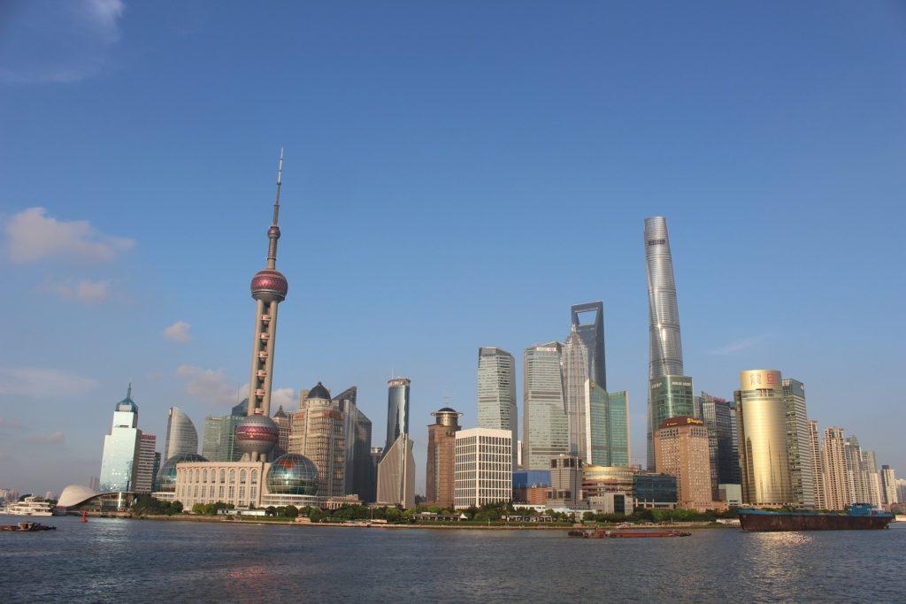 Obrázek: Tencent versus Alibaba: Čínští technologičtí giganti rostou