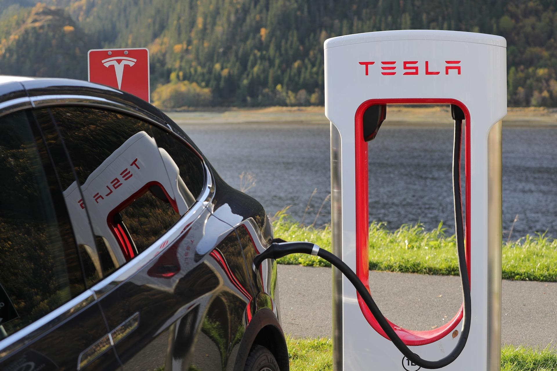 Obrázek: Tesla je jen kousek před krachem, dokáže ji Elon Musk znovu zachránit?