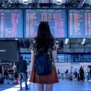 Obrázek: Hackeři prodávali přístup k bezpečnostním systémům letiště. Za 10 dolarů