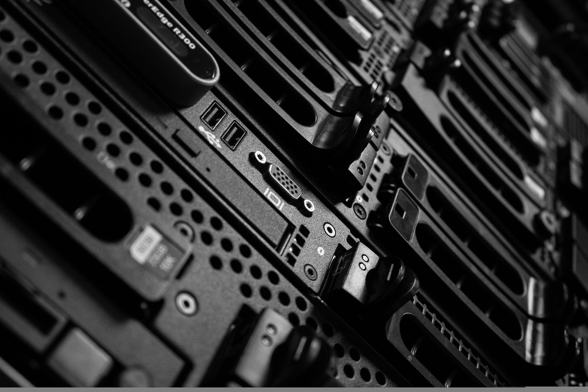 Obrázek: Google, Microsoft, Facebook a Twitter chtějí zjednodušit přenos dat mezi online službami