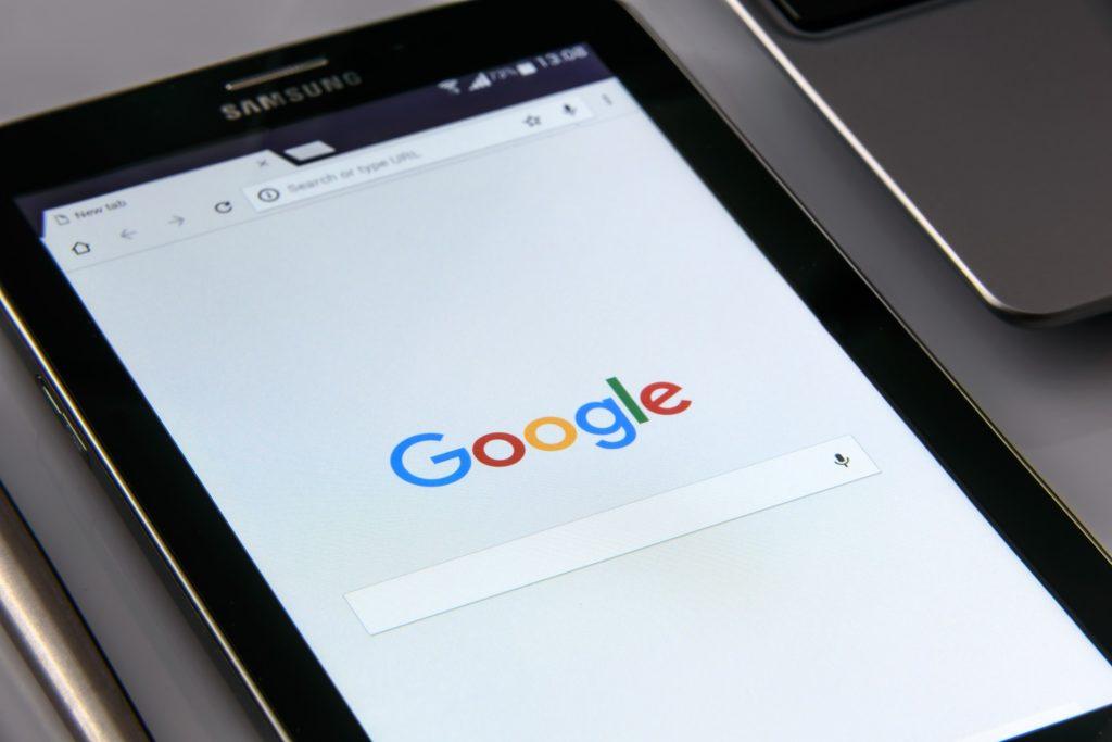Obrázek: A další pokuta. Google musí Francii zaplatit miliardu euro